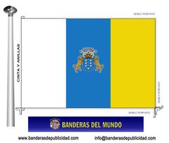 Bandera Autonómica de Canarias