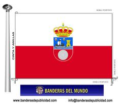 Bandera Autonómica de Cantabria