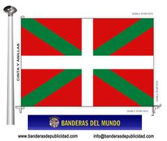 Bandera Autonómica del País Vasco