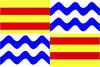 Bandera ciutat Badalona