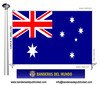 Bandera País d'Austràlia.