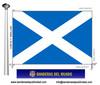 Bandera País d'Escocia.