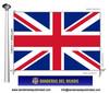 Bandera País de Gran Bretanya.