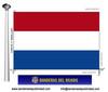 Bandera País d'Holanda.
