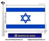 Bandera País d'Israel.