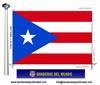Bandera País de Puerto Rico.