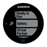 Garmin Forerunner 610 binary10.es