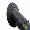 Embellecedor a 45º para tubos de pellet de 80 mm