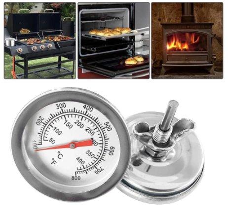 Termometro de horno eco