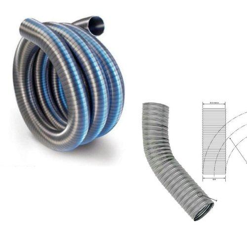 Tubo flexible INOX 150 Doble Capa (2, 5 y 10 metros)