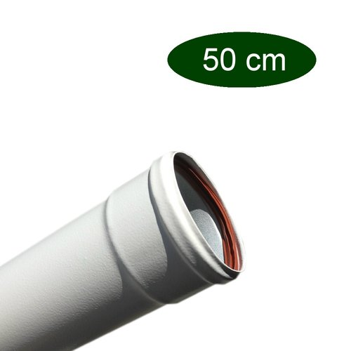 Tubo pellet blanco pellet 50 cm
