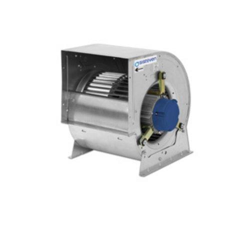 Ventilador Centrífugo Motor Directo DTM