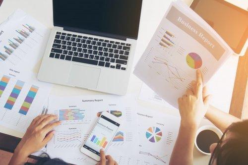 Marketing-Mix básico en Internet y gestión online de clientes.