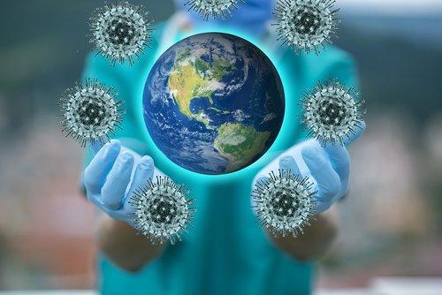 Coronavirus COVID-19 y tratamiento - contenido online