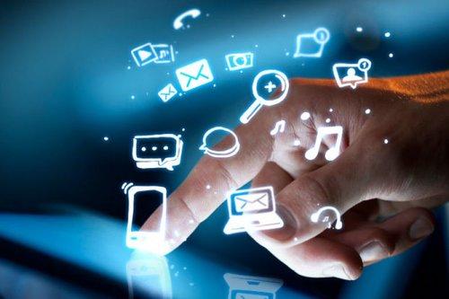 Nuevas tecnologías de la información en Gestiones comerciales