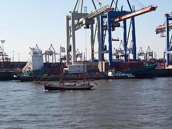 Curso de Operaciones y Servicios Portuarios