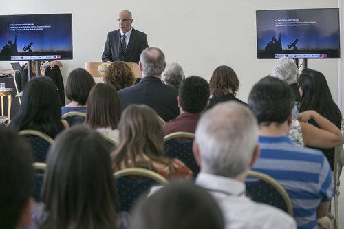 Curso de Relaciones Publicas y Gabinetes de Prensa
