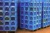 Máster en Organizacion del Transporte y Procesos de Distribucion + Titulacion Universitaria (4 créditos ECTS)