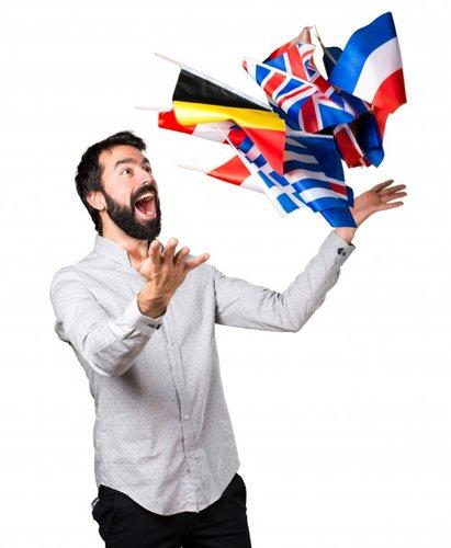 Inglés para comerciantes