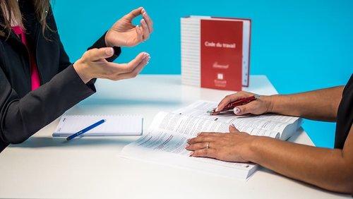 Experto en Asesoramiento Laboral, Negociación Colectiva, Mediación y Jurisdicción Social