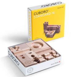 cuboro STANDARD 16 - primer caja de iniciación