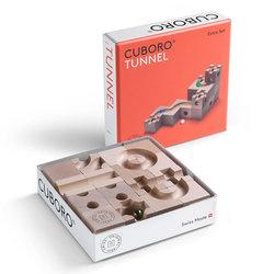 cuboro TUNNEL - El set con pistas subterráneas