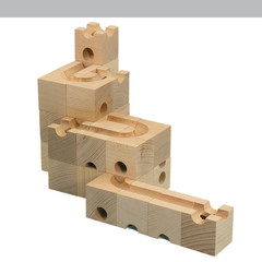 cuboro basis - caja de iniciación pequeña