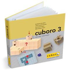 Cuboro 3 - Libro con ejercicios mentales