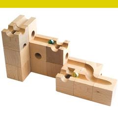 cuboro multi - los bloques trampa