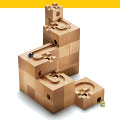 cuboro standard - caja de iniciación grande
