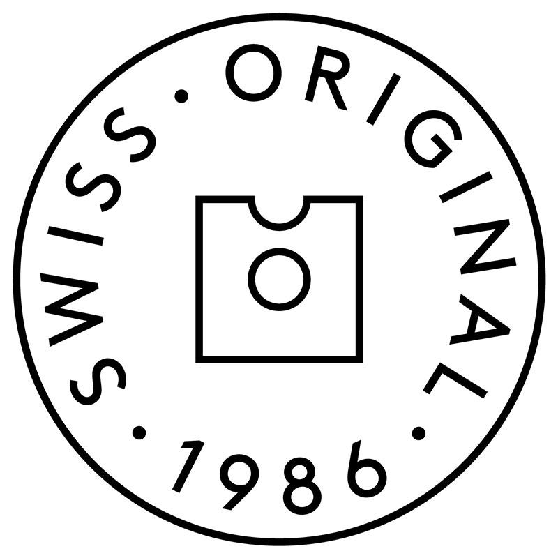 El Original de Suiza desde 1986