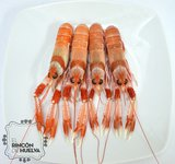 Cigala de Huelva Mediana C4 (18 a 25 piezas en kilo)