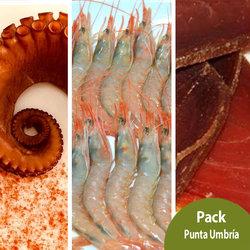 Packs Gastronómicos