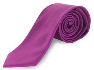 Corbata lisa buganvilla