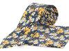 Corbata estampado flores Ref.01
