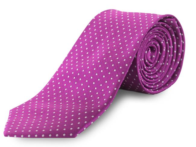 Corbata lunar buganvilla