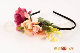 Diadema de flores Ref. 03