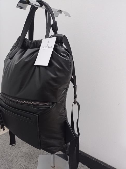 Bolso/mochila negra