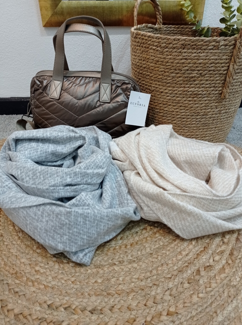 Pañuelo lana