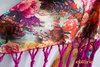 Mantoncillo de flamenca estampado Ref. 47