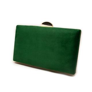 Bolso de fiesta verde Andalucía