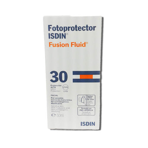 ISDIN SPF-30 Fusión Fluid 50ml