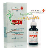JAL Acido Hialuronico gotas concentradas 45ml.