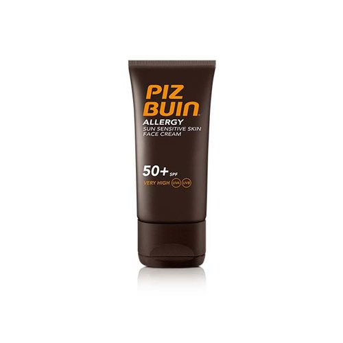 PIZ BUIN ALLERGY Face Cream 50+SPF 40ml.