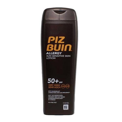 PIZ BUIN ALLERGY Lotion 50+ SPF 200 ml.