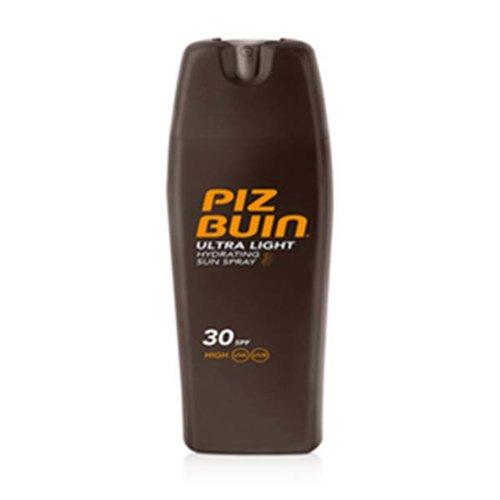 PIZ BUIN 30 SPF Ultra Light Spray 200 ml.