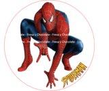 Papel Impreso Spiderman1