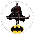 Papel Impreso Batman