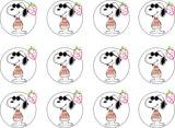Impresion Galletas Snoopy 1
