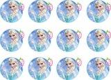 Impresion Galletas Frozen 1